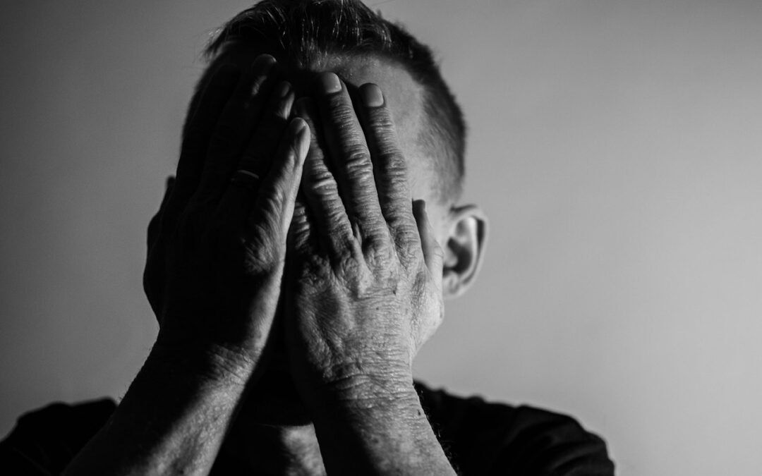 Seeing Through the Anger and Frustration